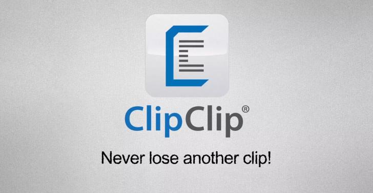 clipclip gratis program