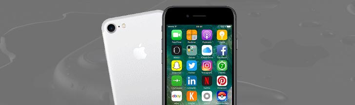 vinn iphone 7 gratis tävling