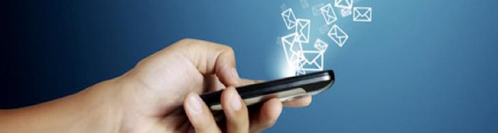 SKICKA SMS VIA INTERNET