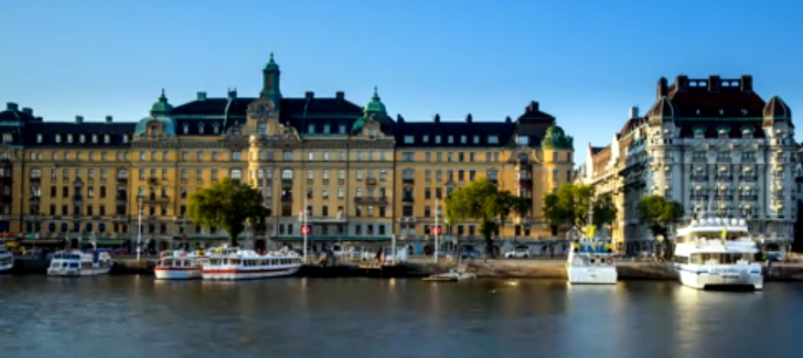 gratis i stockholm innerstad