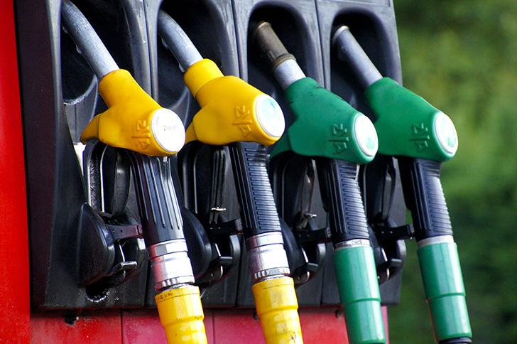 gratistjänst bensin