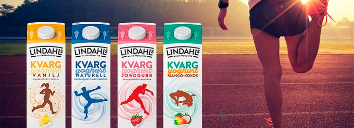 lindahls yoghurt