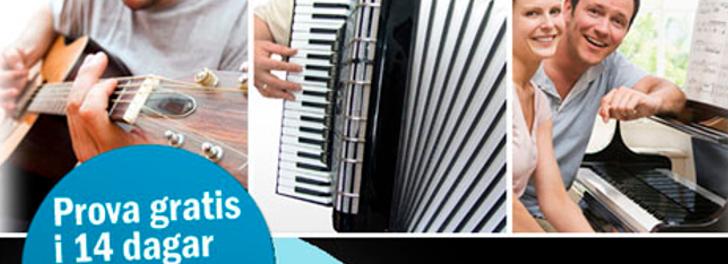 musiklektioner