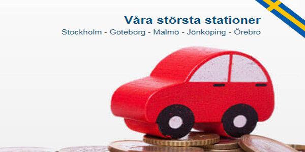 värdera bil gratis