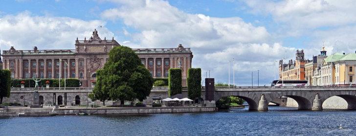 event i stockholm augusti
