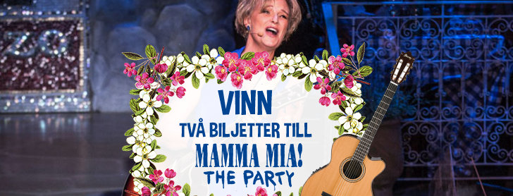 mama mia party abba