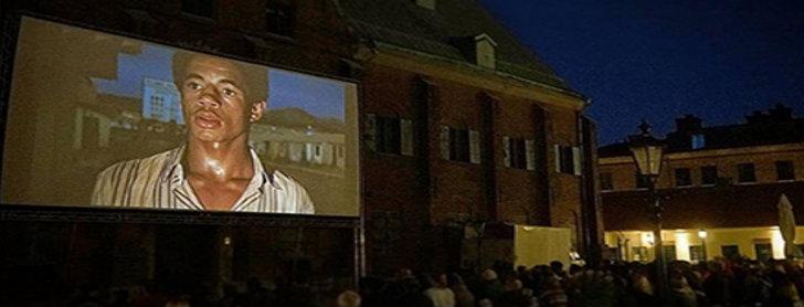 kulturfestival göteborg bio film