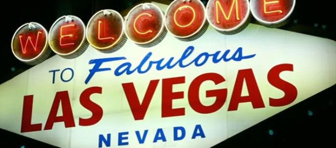 Vinn en resa till Las Vegas med Hotels.com!