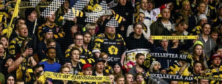 ishockey skellefteå HV71