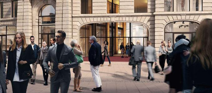 Låna en våning på Stureplan helt gratis