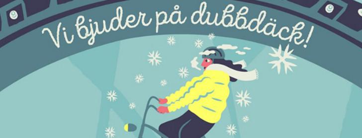 projekt vintercyklist