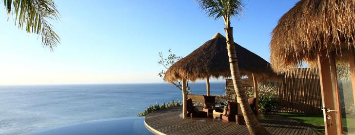 semester på Bali