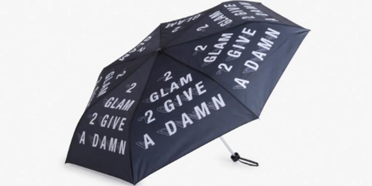 paraply till julklapp