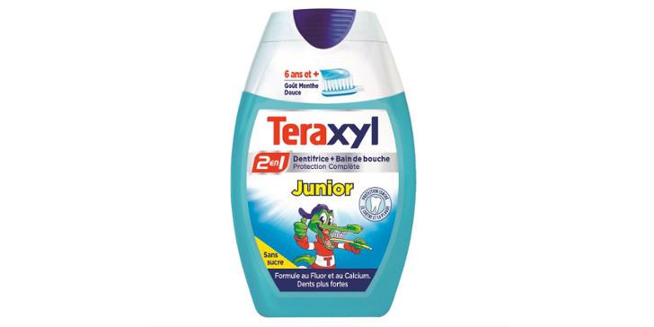 teraxyl tandkräm