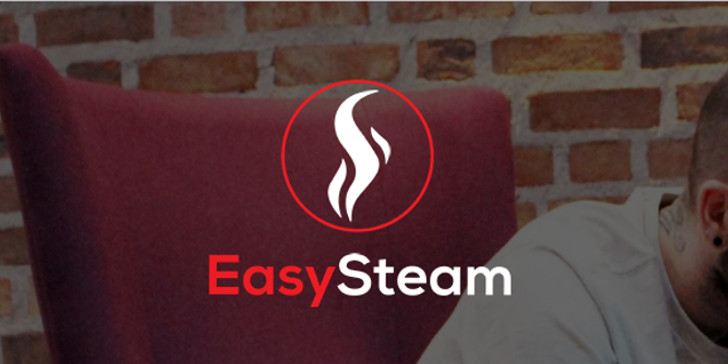 easysteam e-cigaretter