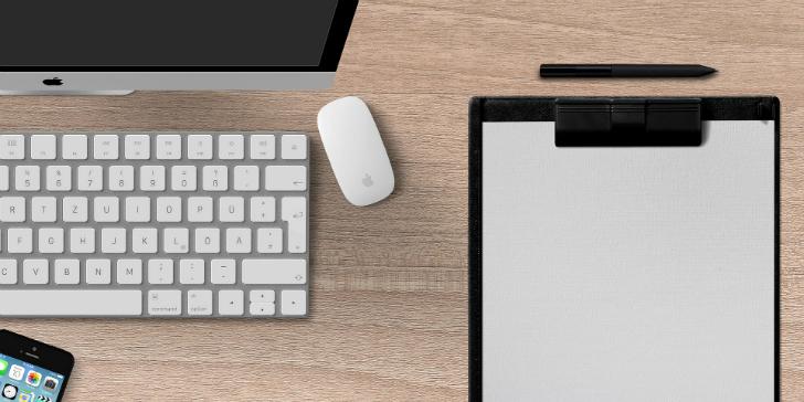 Bra Office-alternativ
