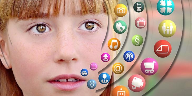 appar på android för barn