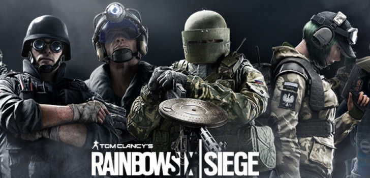 tom clancy rainbow 6
