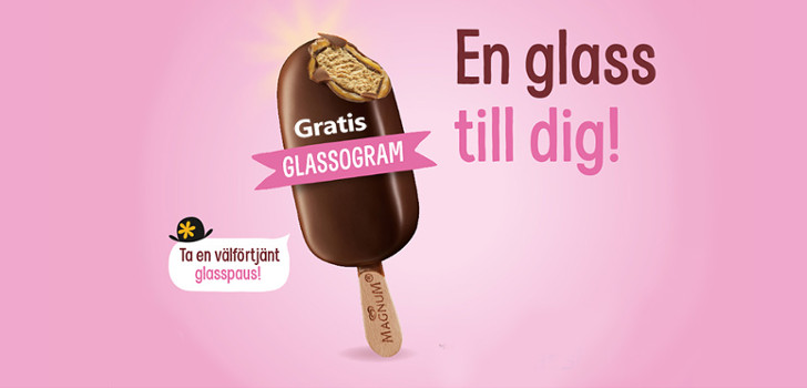 gratis glass