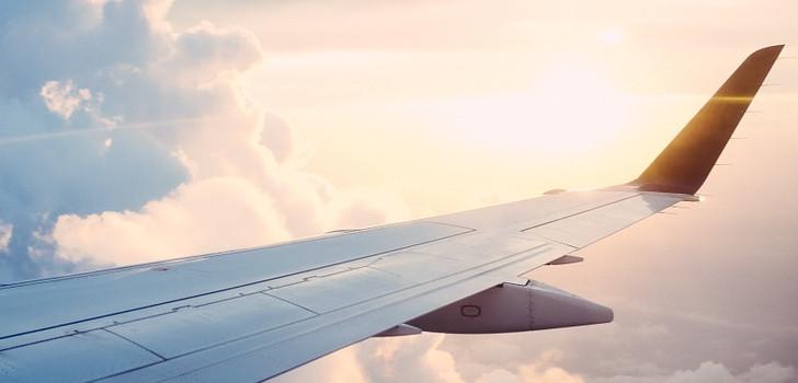 få ersättning för försenade flyg