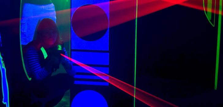 laserdome i tanum