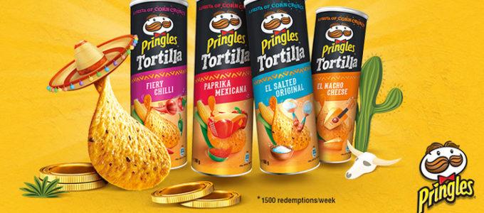 Smakar det med ett gratis rör Pringles?