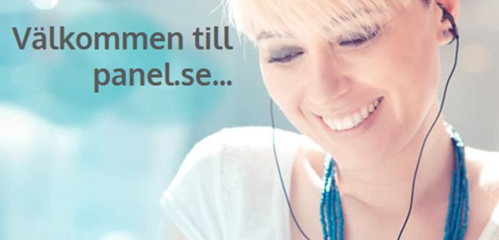 undersökningar ger presentkort hos panel.se