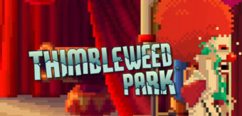 ladda ned thimbleweed park gratis