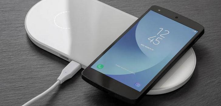 ladda din smarta telefon trådlös