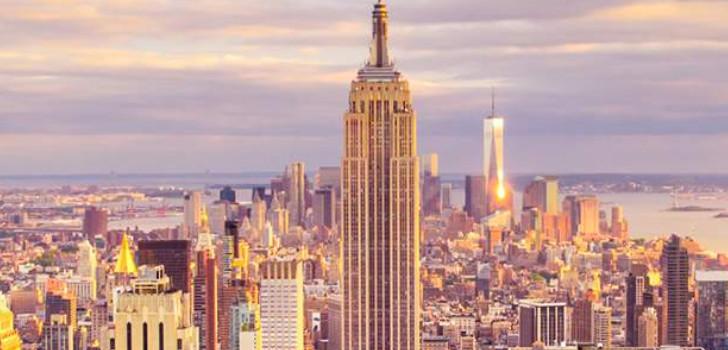 billig resa till new york