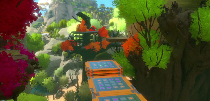 ladda ned the witness gratis