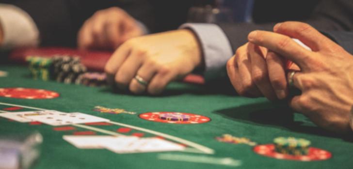 blackjack tips och regler