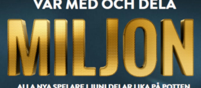 Garanterat riskfritt spel hos No Account Casino