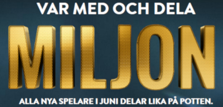 no account casino miljon