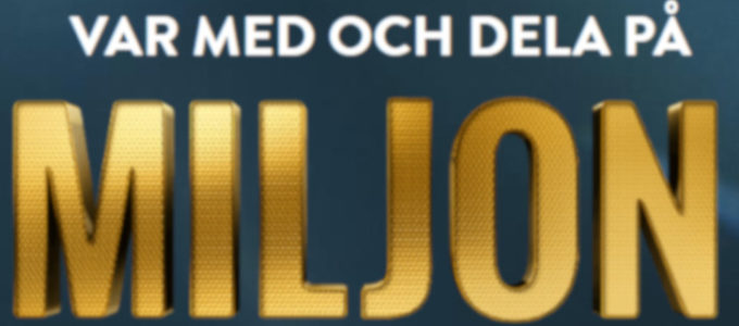 Gratis pengar under augusti hos No Account Casino