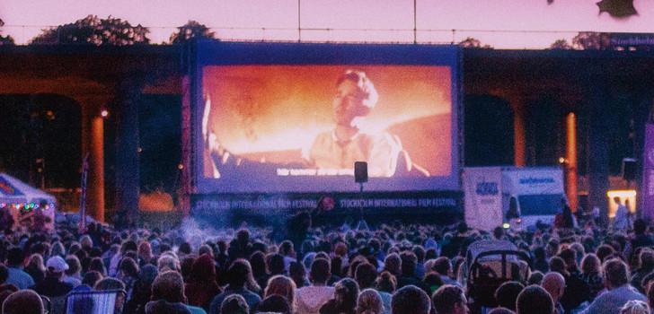 utomhusfilm i stockholm och göteborg