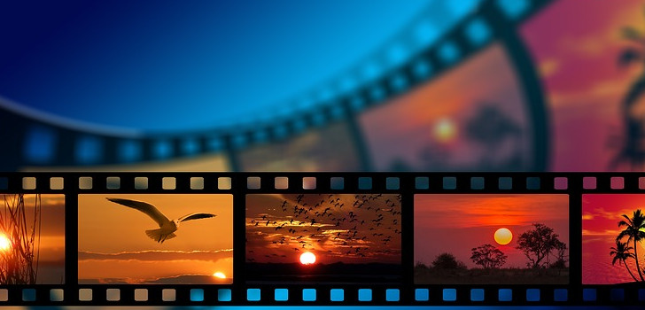 ginza film och musik