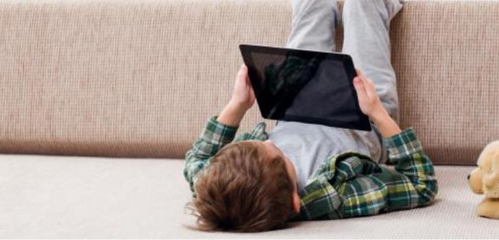 försäkring mot näthat för barn
