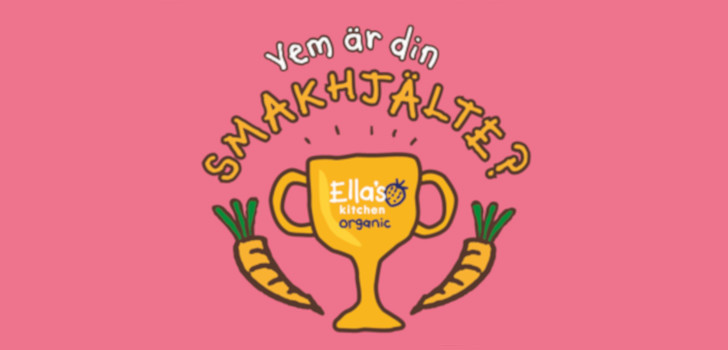 ella's kitchen smakhjälte